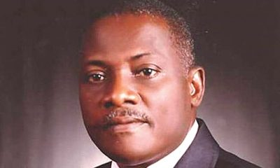 Again, Absence Of Innoson Motors' Boss Stalls Trial