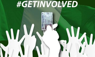 2019 Elections: Nigeria Bloggers Flag Off Social Media Campaign #GetInvolved