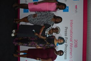 Stephanie Busari, Ifeoma Fafunwa, Joke Silva And Others Join Union Bank To Celebrate The 2nd Anniversary Of Its Women's Network- Wehub