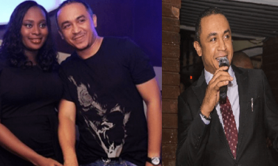 Daddy Freeze Baby Mama Allegedly Got Pregnant For Him While Still Married