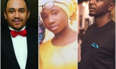 Dapchi Girl Who Refused To Denounce Christ: Daddy Freeze And Ik Osakioduwa React