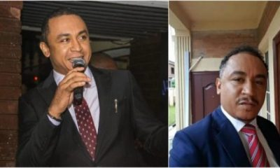 Taking Alcoholic Drinks In The Club Is Christ-Like – Daddy Freeze