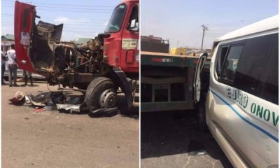 Driver Dies In Fatal Accident After Sacrificing Himself To Save Passengers