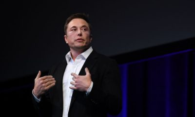 Elon Musk Joins #DeleteFacebook, Deletes Accounts Of SpaceX And Tesla