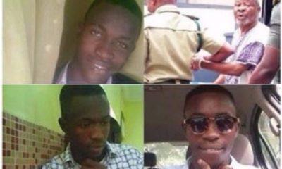 Ex-NNPC Worker Sentenced To Death For The Murder Of Daughter's Boyfriend