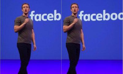 Mark Zuckerberg loses $5billon As Facebook Shares Fall