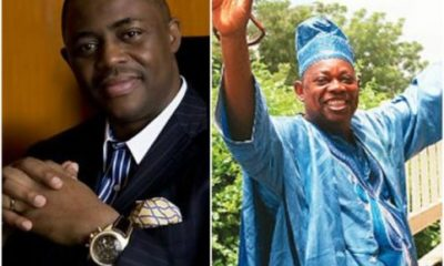 Femi Fani-Kayode Reveals Who Killed Chief MKO Abiola