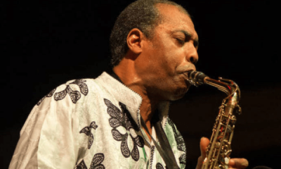 Femi Kuti Unites The World With His 10th Studio Album
