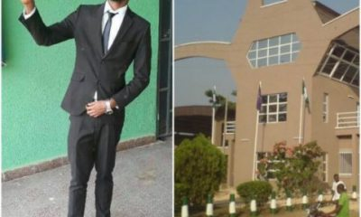 Final Year Student Of Uniben Commits Suicide