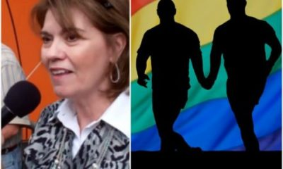 "Pro-Life Activist Linda Harvey says Homosexuality may be ""God's judgement for aborting millions of our children"""