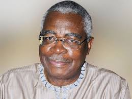 """""""There's An Attempt At Ethnic Cleansing. Armed Forces Collude With Armed Bandits"""" – Gen. T.Y Danjuma   WATCH"""