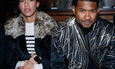 Usher And Wife Grace Miguel Have Split After Two Years Of Marriage