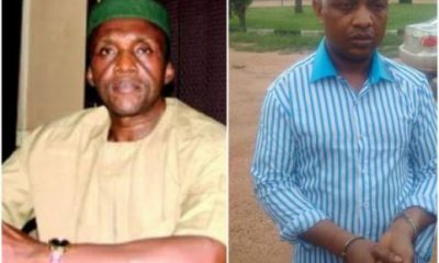 How I Escaped After Evans kidnapped Me For 88 Days– Victim