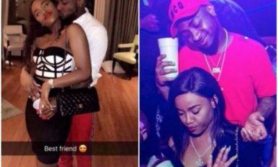 I'm A Loyal Boyfriend – Davido declares