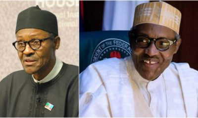 I'm Targeting Food Sufficiency Regime In Nigeria – President Buhari