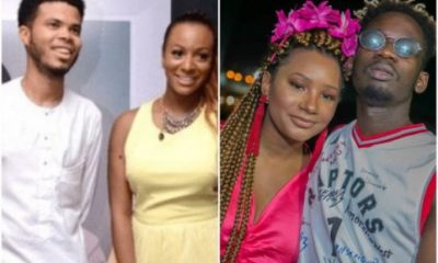 'I am not dating both Asa Asika and Mr. Eazi' – DJ Cuppy