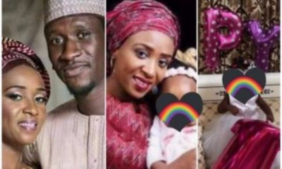 I Didn't Throw Any Party For My Daughter – Alleged Husband killer Maryam Sanda