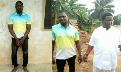 I Have killed Over 100 People – Suspected Assassin, Ade Lawyer Says