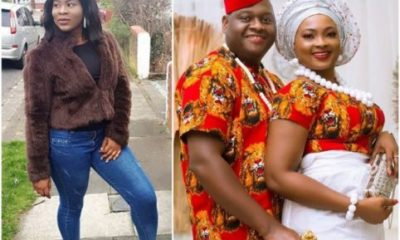 I Regret Not Marrying Earlier, Marriage Is Sweet - Actress Nkechi Emmanuel 'Nurse Titi'