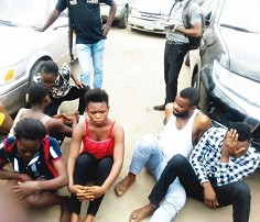 I Sleep With 5 Men On A Daily Dasis – Sex Worker Reveals