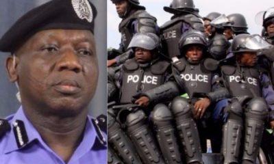 IGP Orders The Withdrawal Of Policemen Attached To Individuals