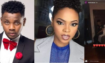 My Relationship With Kiss Daniel Is Not For The Public To Know – Chidinma