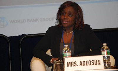 We Will Name, Shame Tax Evaders – Adeosun