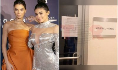 Kendall And Kylie Jenner Served Eviction Notice Over Unpaid Rent