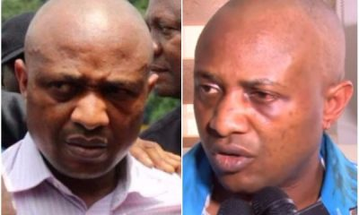 Notorious Kidnapper Evans Asks Court To Set Him Free, Says Charges Lack Evidence