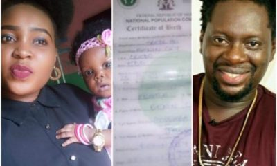 Lady Accuses Married Comedian Klint Da Drunk Of Being The Father Of Her Child