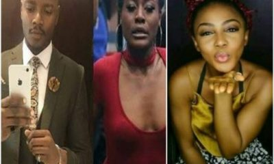 #BBNaija: Leo Denies Mocking Alex In New Video With Khloe, Ifu Ennada Insists BamBam Is Fake