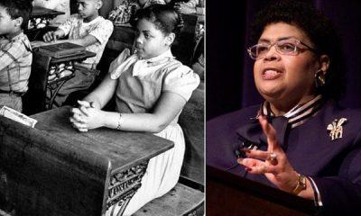 Linda Brown, Who Ended US School Segregation, Dies At 76