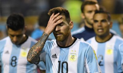 This Is My Last Chance To Win World Cup, Says Messi