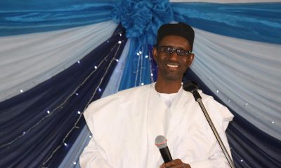 Why Anti-Corruption Fight Will Not Be Won In Nigeria – Ribadu