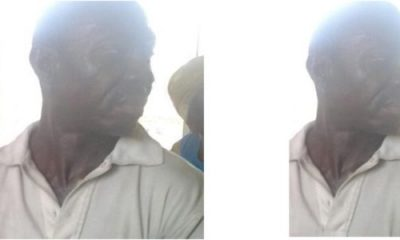Man Arrested For Impregnating His 14 Year Old Daughter In Lagos