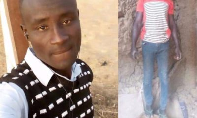 Man Rescued While Trying To Commit Suicide In Jigawa State