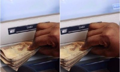 Man Steals Neighbour's ATM Cards, Withdraws 2 Million