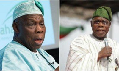 My Major Regret In Life – Obasanjo Speaks On His 81st Birthday Celebration
