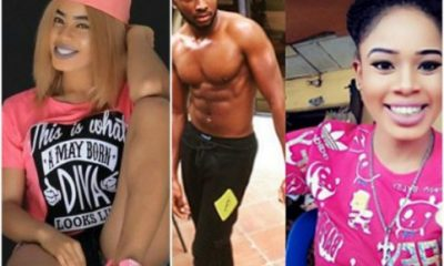 BBNaija: My Sister Is Being Used By Miracle's Fans– Nina's Sister Laments