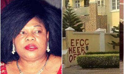 N62.3b fraud: EFCC Freezes Dr. Ngozi Olojeme's 30 Accounts, Seizes 37 Assets