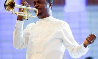 Gospel Musician Nathaniel Bassey Has A Word For Bachelors