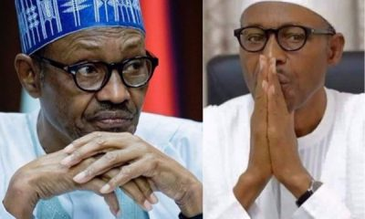 Nigeria's Economy Has Made Considerable Progress – Buhari