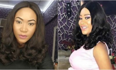 "A Nigerian lady who is a hair dealer has taken to Instagram to show off her new mansion just 2 weeks after giving birth to a new baby. The excited lady shared a video of the new mansion and also hinted her followers on how she started her business on a low key. According to her she went into business with jut N5,000 and just under 5 years, it has grown into a multi-million naira venture. Nigerian lady shows off her new mansion 2 weeks after welcoming a baby lailasnews 3 The lady even mentioned that she started the business as a student where she was always spotted from locations to locations trying to convince people to buy her merchandise. Read her post below. ""I started my business with just 5,000 naira and in less than 5 years I have achieved so much from it. The struggle was real from selling from my hostel , persuading peeps to buy from me , opening my page on Instagram and started selling there , delivering by myself, stocking goods at home Of all things, acquiring this 5 bedroom mansion and a detached b/q in a perfect location in the city of Lagos makes me truly understand that consistent drop of water can make an ocean . The grass can only get greener for hard worker I always knew my hard work will pay real big coz whenever I see people do great things whether on Instagram or on the outside I always make their success my prayer point Broken crayons still colour My 2018 has just started and I haven't even achieved anything , am coming for more , I believe many young ladies will achieve a lot this 2018 Because hard work pays Interior designers get in here come furnish this to my taste All bills on @mrstilll IT CAN ONLY BE GOD! House warming plus child dedication in a bit SOFT REMINDER: my market is selling like pure water And I will be teaching few ppl how to get rich with their Instagram page""."