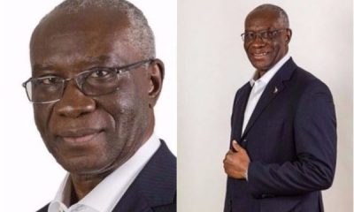 Nigerian Man Elected As The First Black Senator In Italy