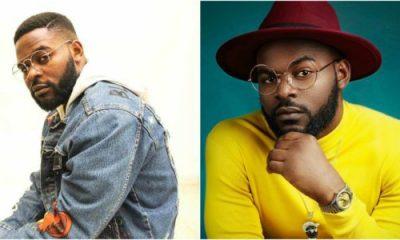 Nigerian Rapper Falz Lands Lead Role In An American Movie