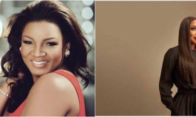 Omotola, Mo Abudu, Listed Among Top 50 Global Women In Showbiz