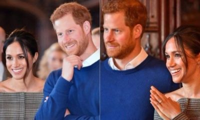 Over 600 Guests To Attend Prince Harry And Meghan Markle's Wedding
