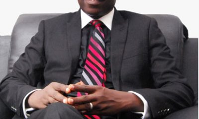 """Ope Banwo Unveils """"Nollycoin"""", The New Currency In Nollywood"""