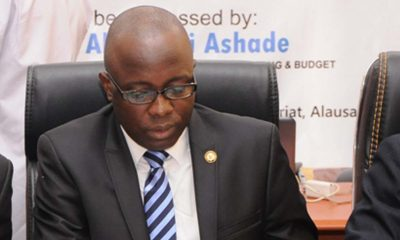 Reducing Land Use Charge By 50% Makes No Meaning, OPS Tells LASG