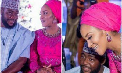 Photos From Fatima Dangote And Jamil Abubakar Wedding Dinner In Abuja